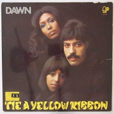 Dawn - Tie a yellow ribbon - LP