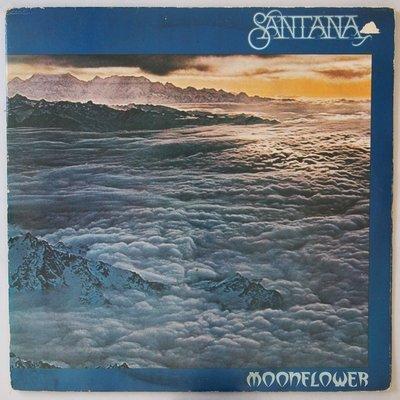 Santana - Moonflower - LP