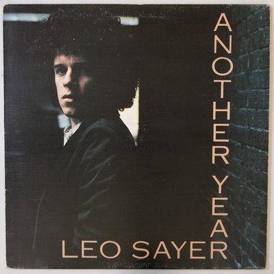 Leo Sayer - Another year - LP