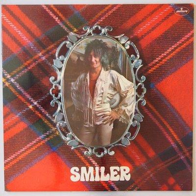 Rod Stewart - Smiler - LP