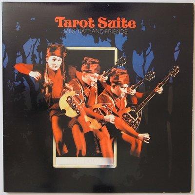 Mike Batt and Friends - Tarot suite - LP