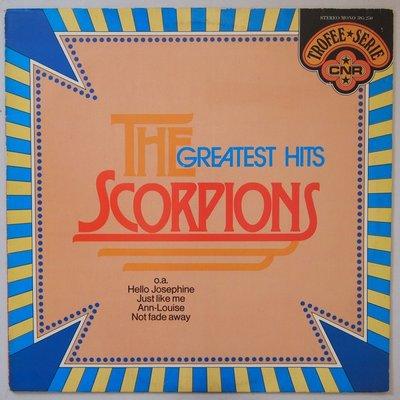Scorpions, The - Greatest Hits - LP
