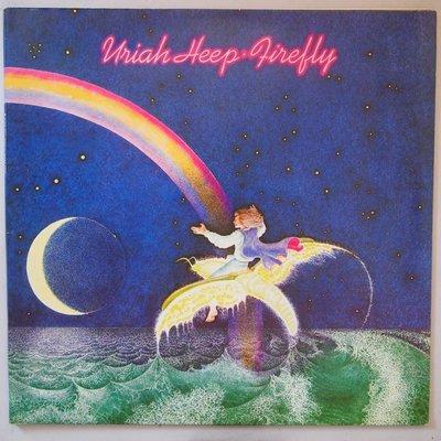 Uriah Heep - Firefly - LP