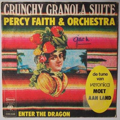 Percy Faith & Orchestra - Crunchy granola suite - Single