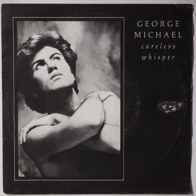 George Michael - Careless whisper - Single