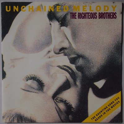 Righteous Brothers, The - Unchained melody - Single