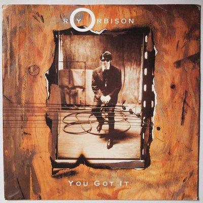 Roy Orbison - You got it - Single