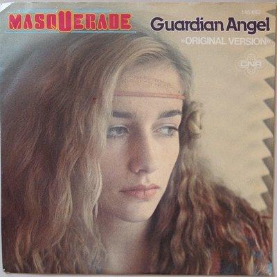 Masquerade - Guardian angel - Single