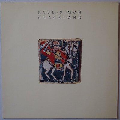 Paul Simon - Graceland - LP