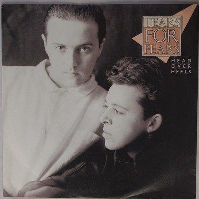 Tears For Fears - Head over heels - Single