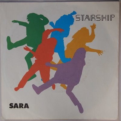 Starship -  Sara - Single