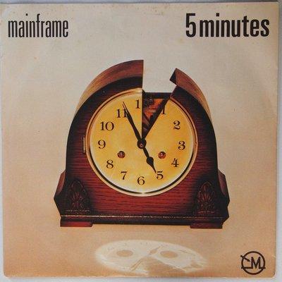 Mainframe - 5 minutes - Single