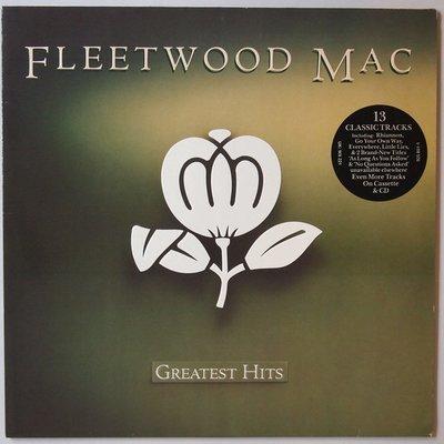 Fleetwood Mac - Greatest hits - LP