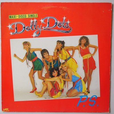 "Dolly Dots - P.S. - 12"""