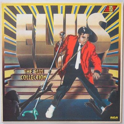 Elvis Presley - The Sun Collection - LP