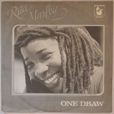Rita Marley - One draw - Single