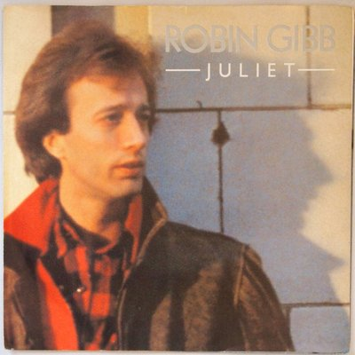 Robin Gibb - Juliet - Single