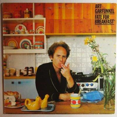 Art Garfunkel - Fate for breakfast - LP