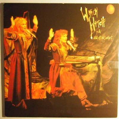 Which Witch På Slottsfjellet - Dollie De Luxe - LP