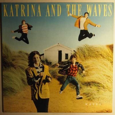 Katrina and the waves - Katrina and the waves - LP