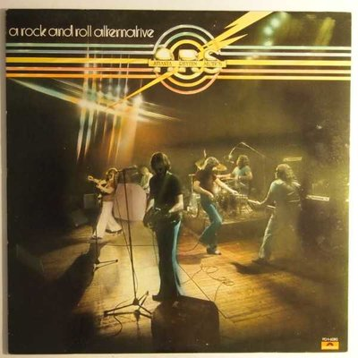 Atlanta Rhythm Section - A rock and roll alternative - LP