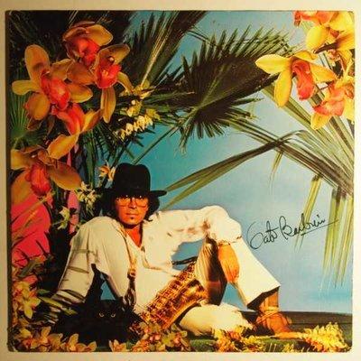 Gato Barbieri - Tropico - LP