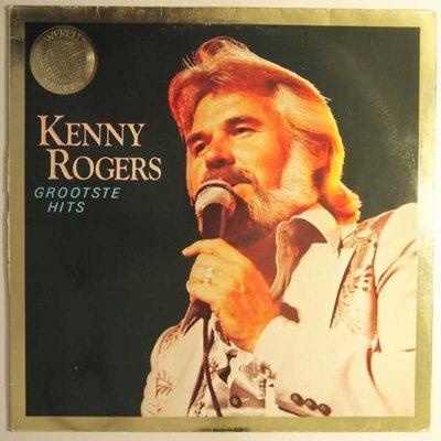 Kenny Rogers - Grootste Hits - LP