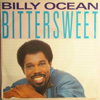 Billy Ocean - Bittersweet - Single