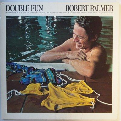 Robert Palmer - Double fun - LP