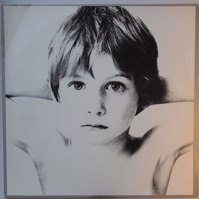 U2 - Boy - LP