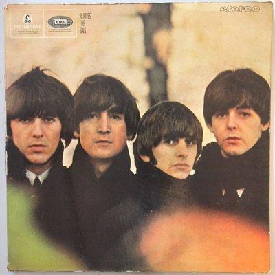 Beatles, The - Beatles for sale - LP