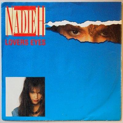 Nadieh - Lovers eyes - Single