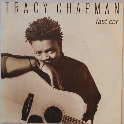 Tracy Chapman - Fast car - Single