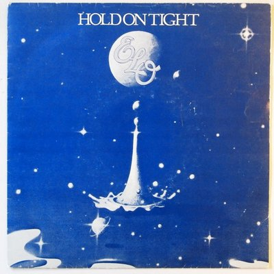 Electric Light Orchestra (ELO) - Hold on tight - Single