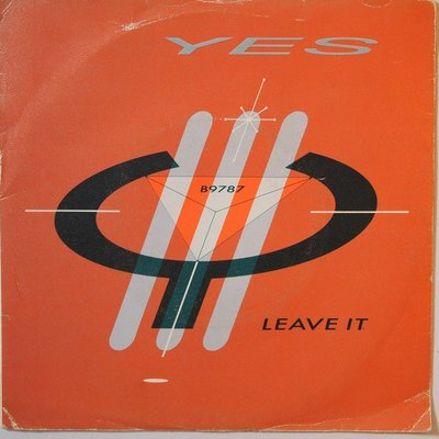 Yes - Leave it - Single