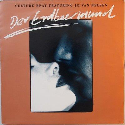 Culture Beat Featuring Jo Van Nelsen - Der embeermund - Single