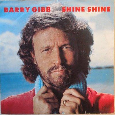 Barry Gibb - Shine shine - Single