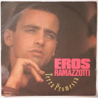 Eros Ramazzotti - Terra promessa - Single