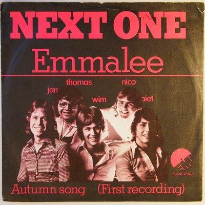 Next One - Emmalee  - Single
