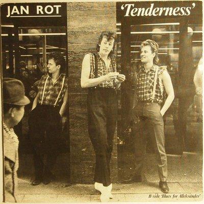 Jan Rot - Tenderness - Single