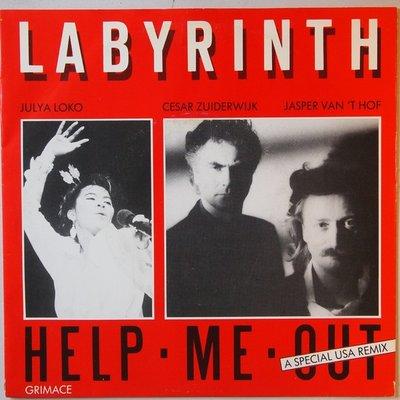 Labyrinth - Help me out - Single