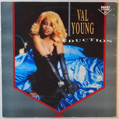 """Val Young - Seduction - 12"""""""