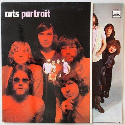 Cats, The - Portrait - LP