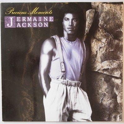 Jermaine Jackson - Precious moments - LP