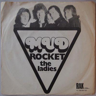 MUD - Rocket - Single