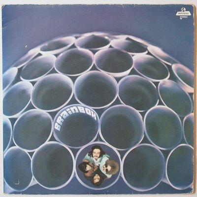 Brainbox - Brainbox - LP