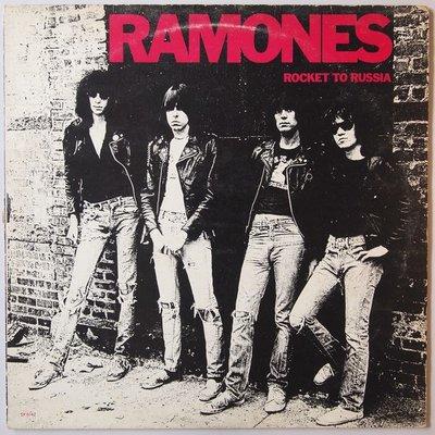 Ramones - Rocket to Russia - LP