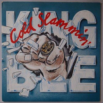 King Bee - Cold slammin' - Single