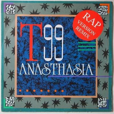 T99 - Anasthasia - Single
