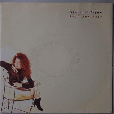 Gloria Estefan - Seal our fate - Single